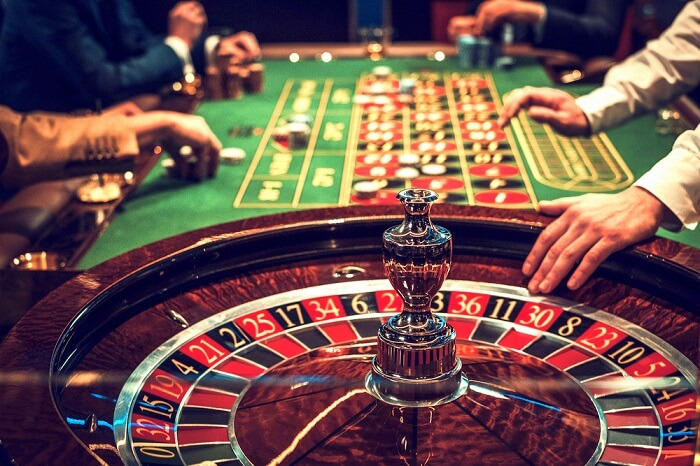 The Internet Casino Betting Websites