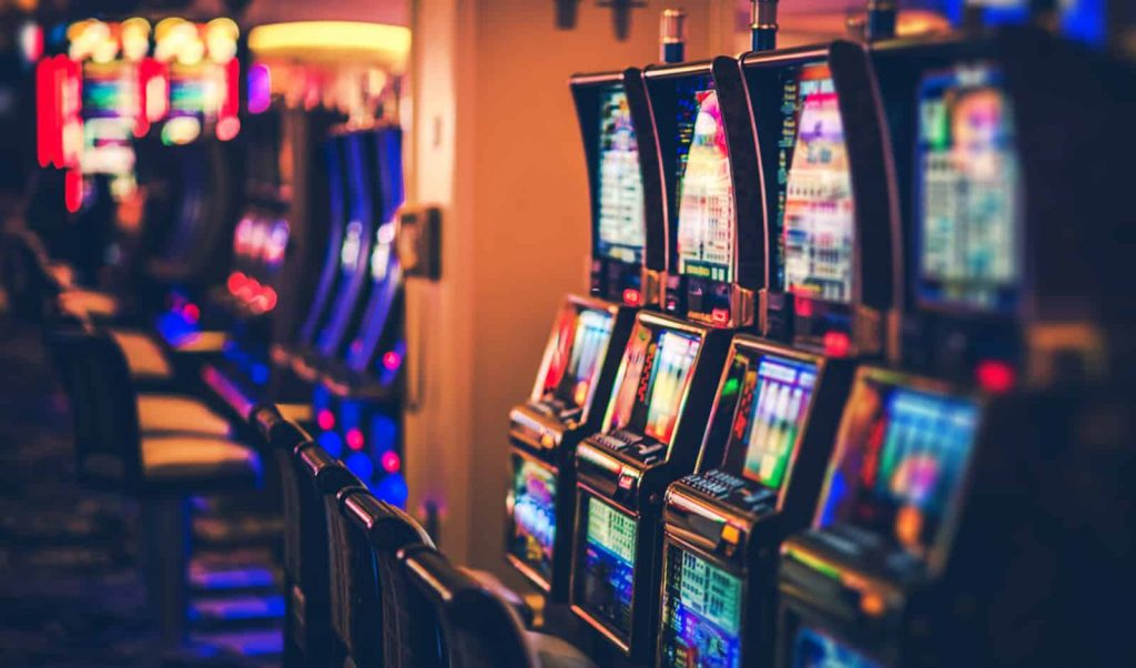 A detailed review of online slot game