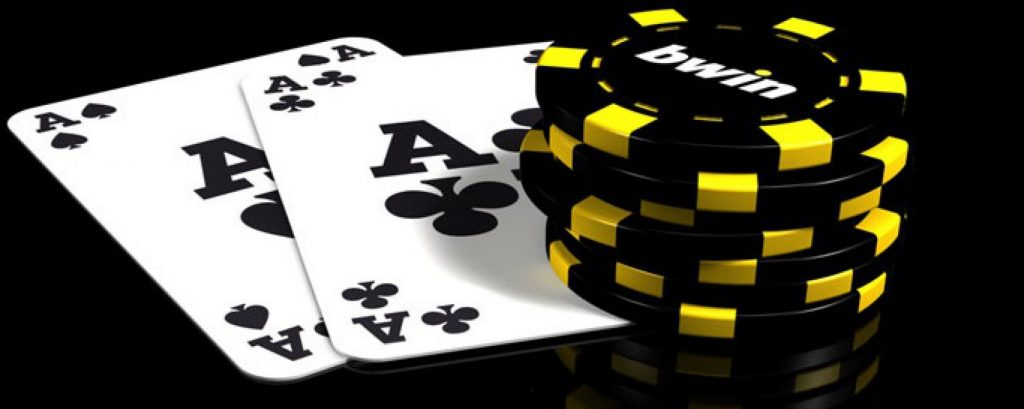 Four Finest Things About Gambling