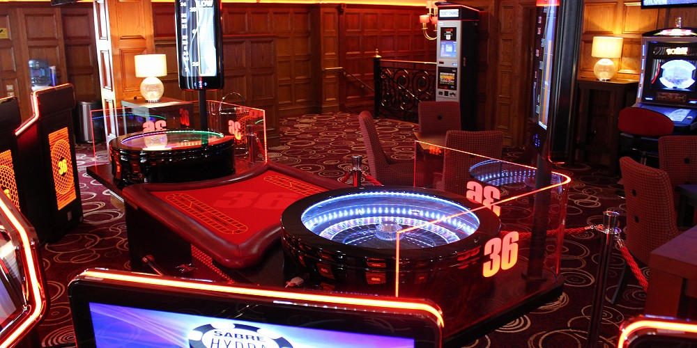 How To Start A Company With Just Online Casino?