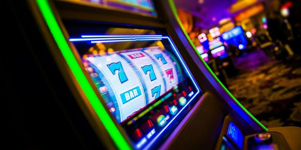 Online Slot Business How You Can Do It Correct