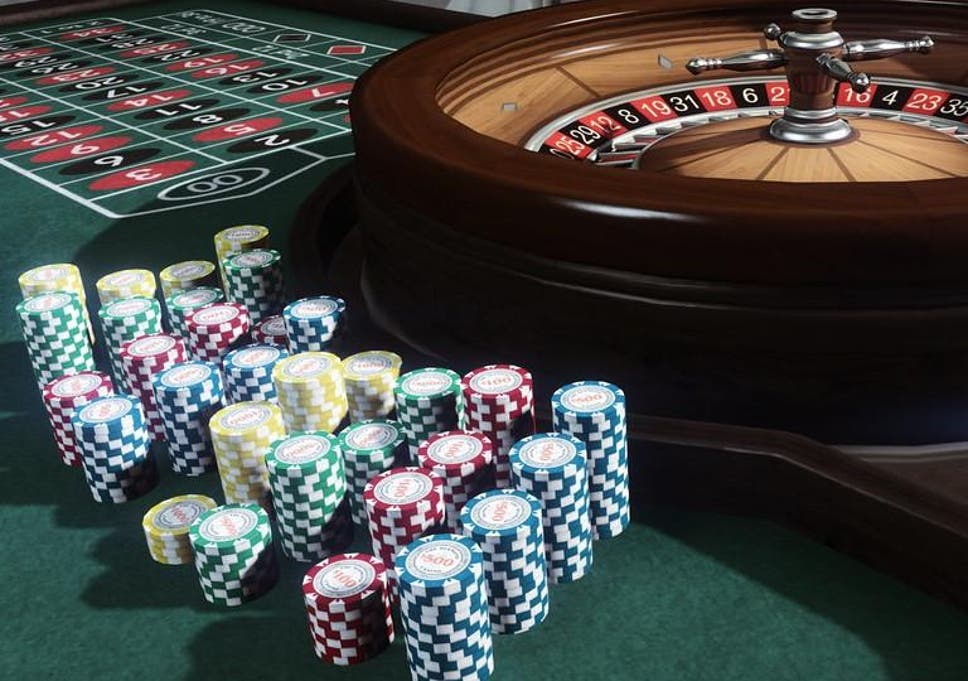 Some Information About Casino That Can Make You're Feeling Higher
