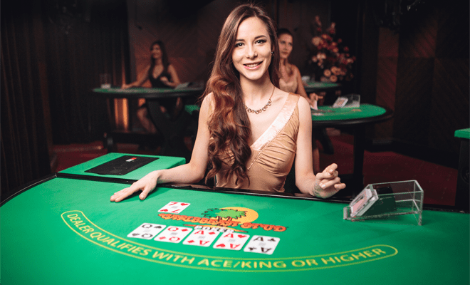 Be A Winner Change Your Casino Ideology Now