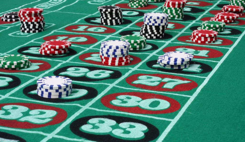 Are You Really At Baccarat? Here Is A Fast Quiz To Search Out Out