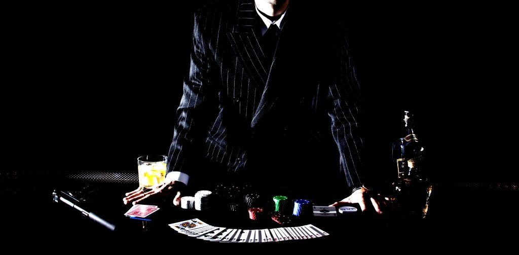 Myths About Online Casino Keeps You From Rising