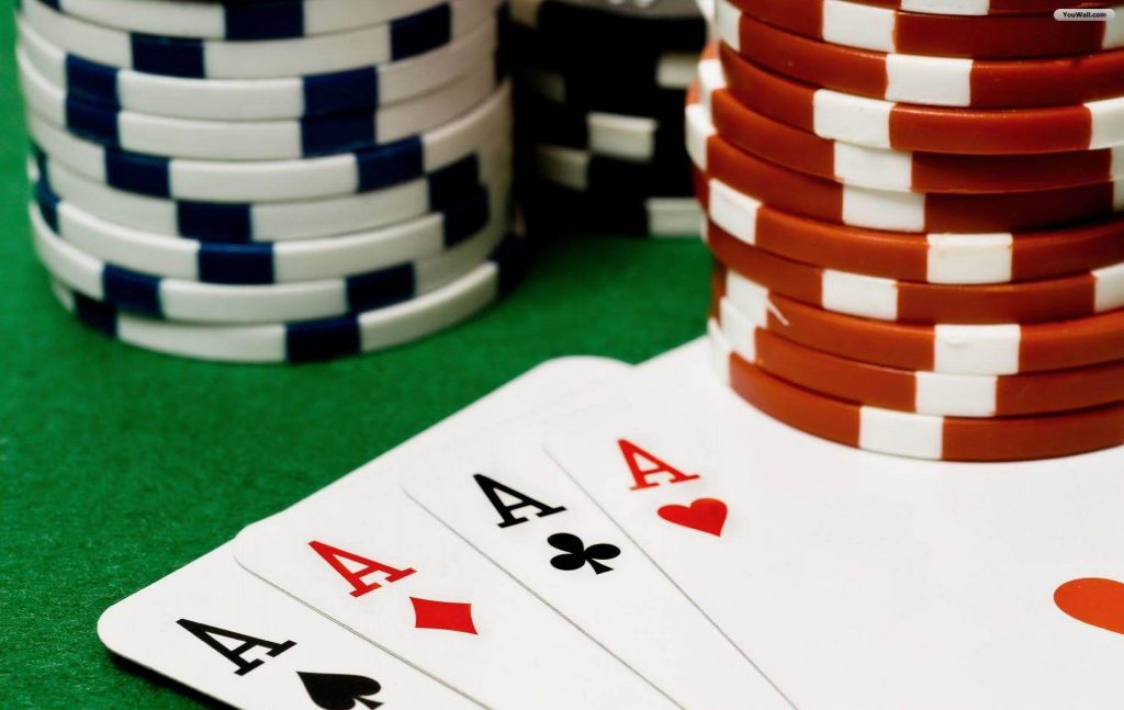 Six Classes About Gambling It's Worthwhile To Study To Succeed