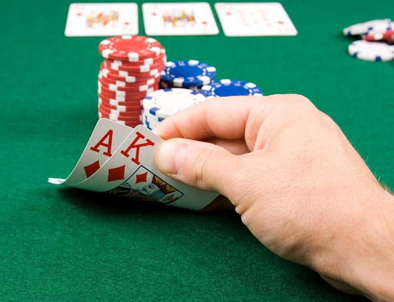 Nine Magical Thoughts Tricks That will help you Declutter Casino