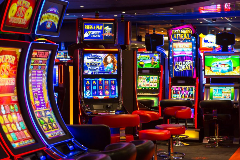 Why Online Casinos Have the Potential to Secure Financial Stability