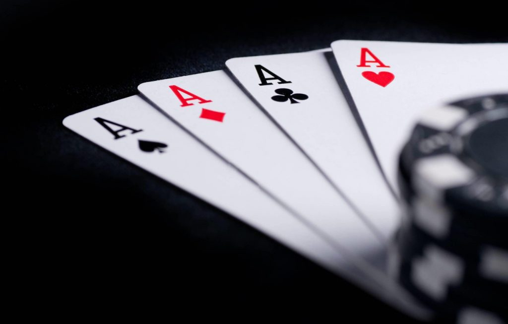 Seven Thing I Like About Online Casino