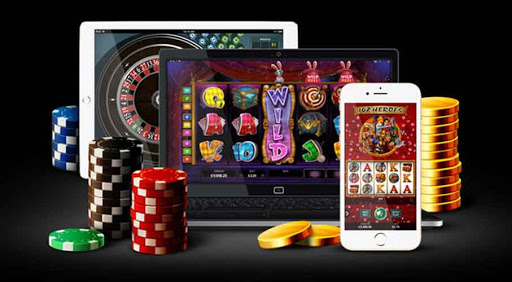 What Zombies Can Educate You About Poker online online