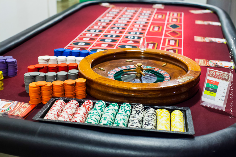 The Case Of Online Gambling And What You Must Do Different