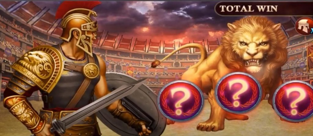 Explore the main attractions of roma slot game