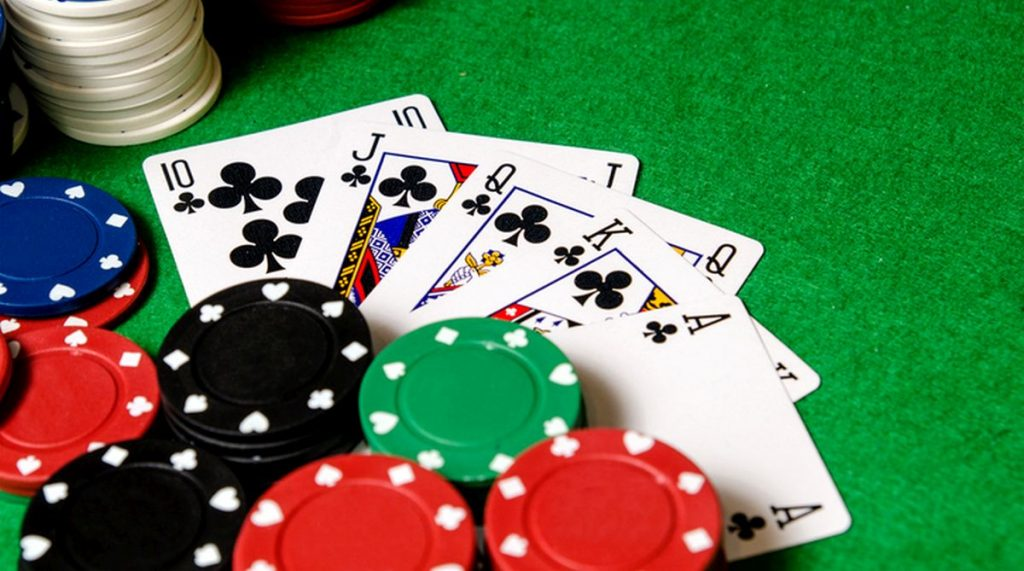 The Fundamentals Of Casino That You Can Benefit From