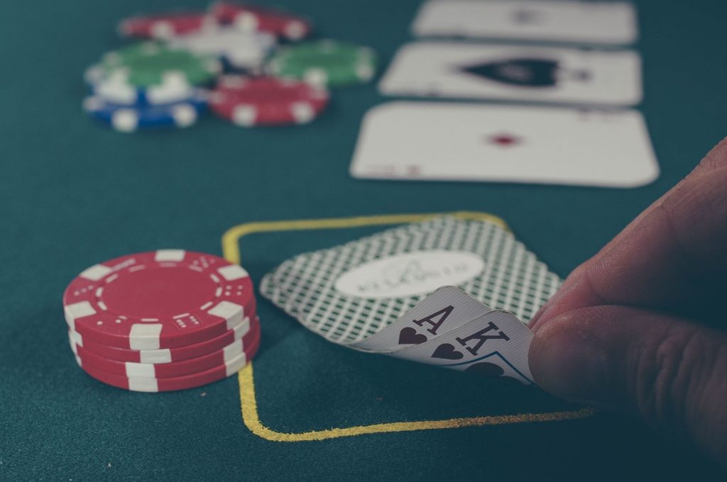 6 Lessons About Casino You Need To Learn To Succeed