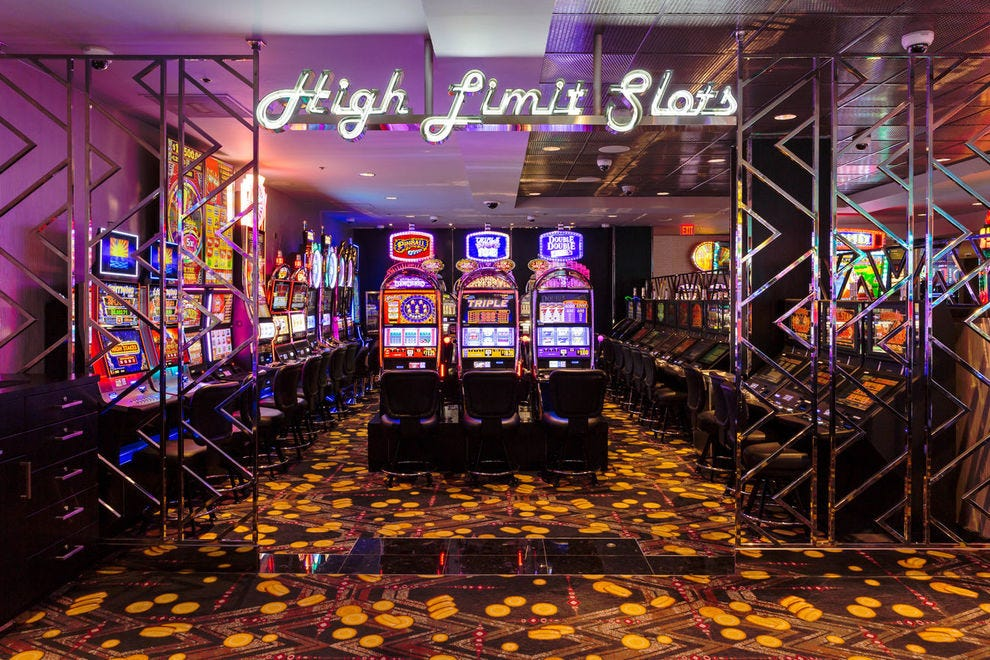 Three Methods To keep Your Casino Growing Without Burning The Midnight Oil.